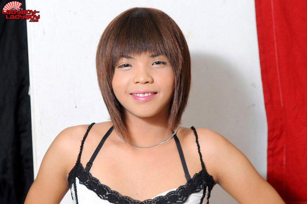 Young Bangkok Femboy