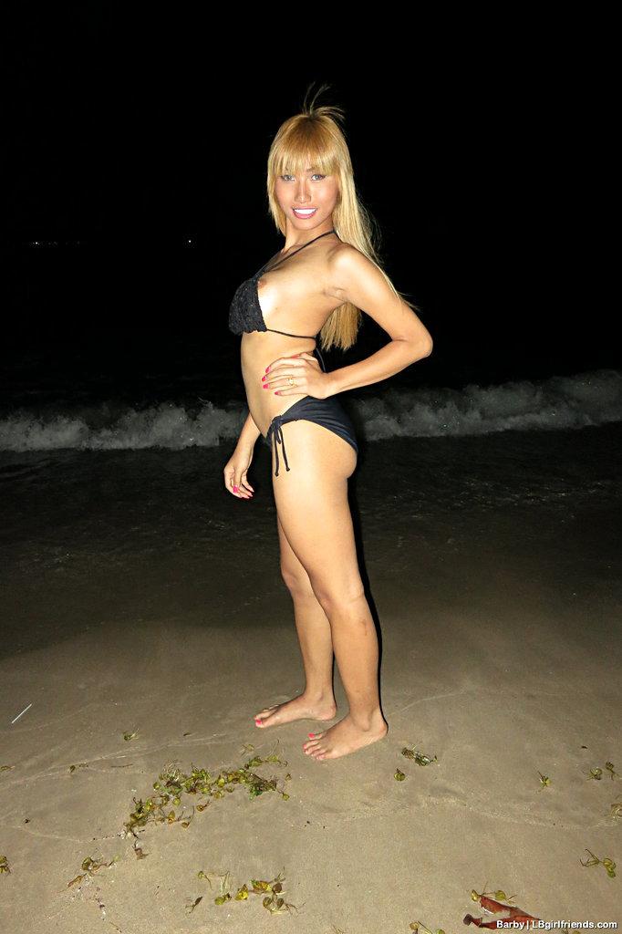 Amateur Tgirl Hooker Barby