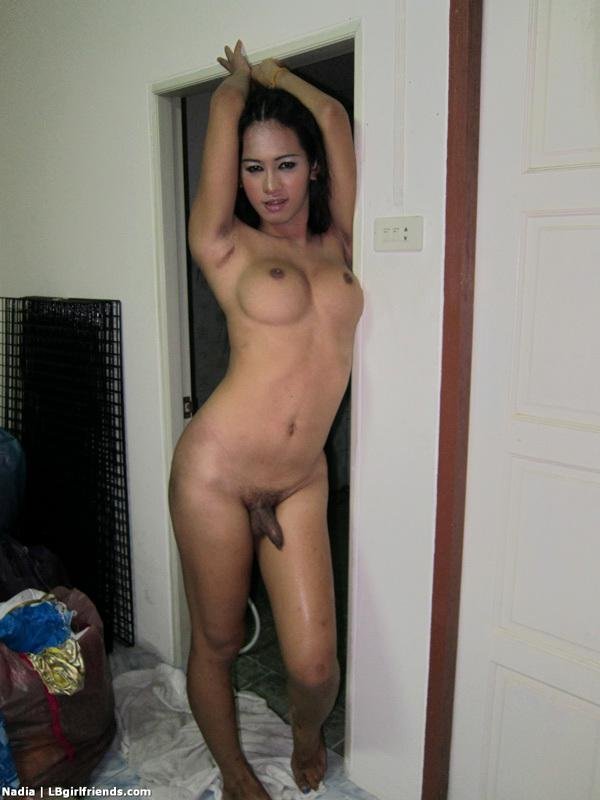 Fantastic Tgirl Will Make All Your Sexual Desires True