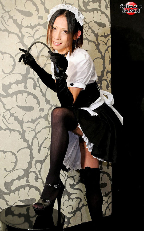 Japanese T-Girl Kei