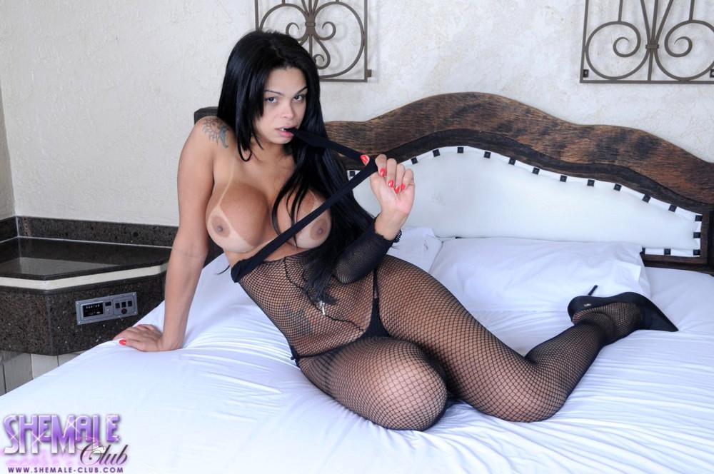 Ladyboy Juliana Vidal - Juliana Vidal