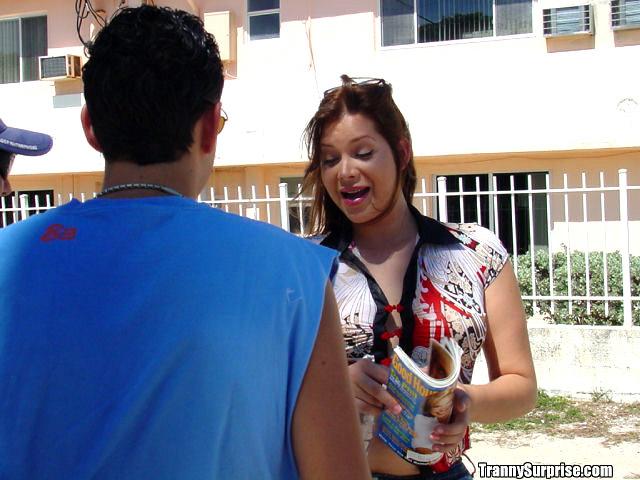 Busty Latina Tgirl Whore Ivana Enjoying A Hardcore Anal Dicking