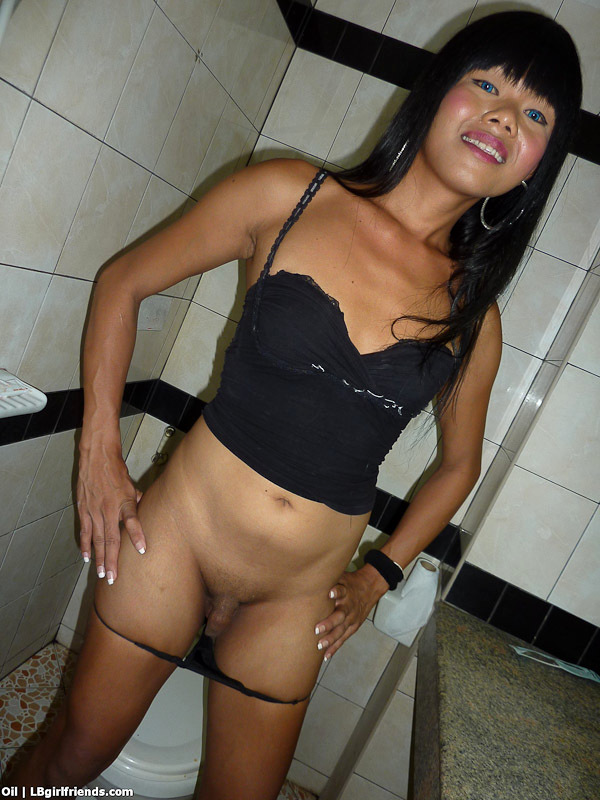 Marvelous Upskirt From Oil