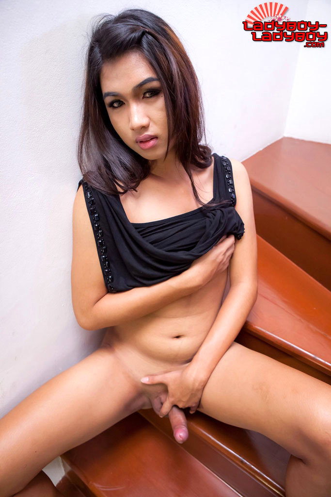 Pik Shows Us Her Tool
